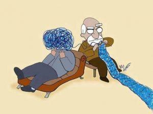 Interventi di psicoterapia
